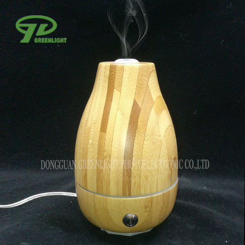 Ultra-Quiet Aroma Diffuser with LED Changing Lights (GL-1002-F-1)