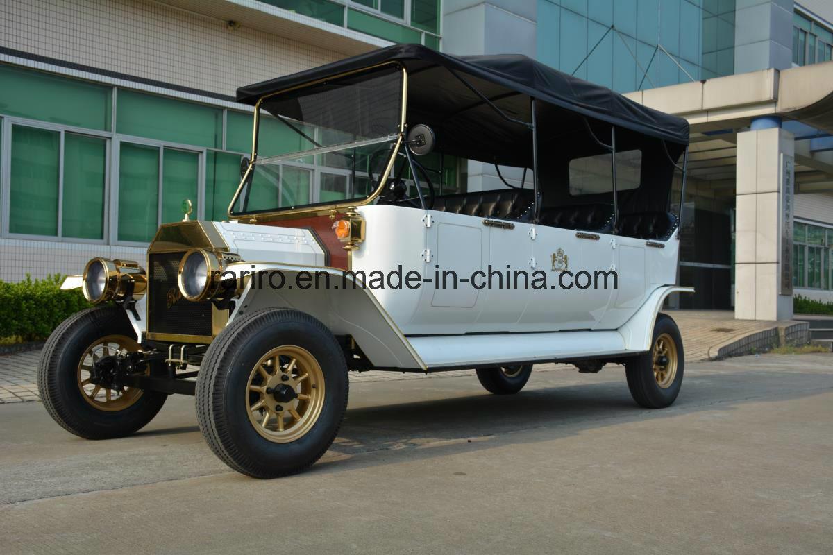 China Rariro New Design Vintage Retro Hotel Electric Classic Vehicle ...