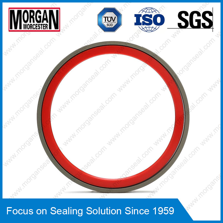 Omk-S Series Hydraulic Cylinder NBR/PTFE Piston Seal Ring