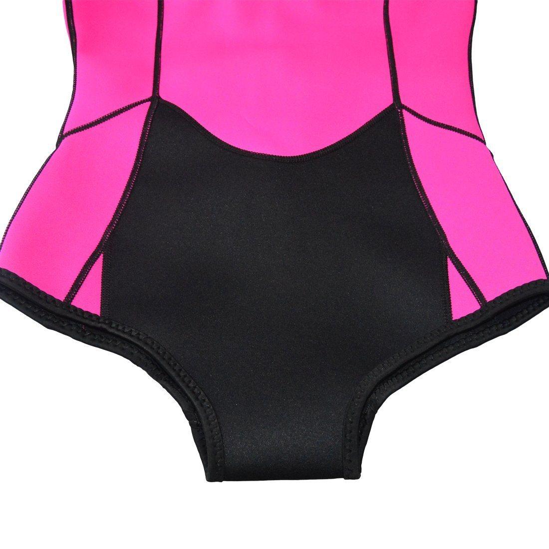 662e29f4785ae Wholesale Custom Made Private Label Neoprene Swimming Wetsuit Wetsuits Top  Premium Neoprene 3mm Zipper Diving Vest