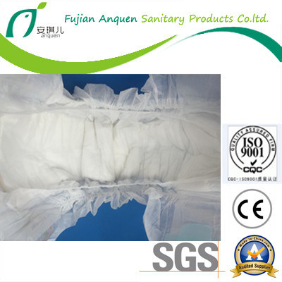 Baby Diaper with Suspension&Ultra Thin