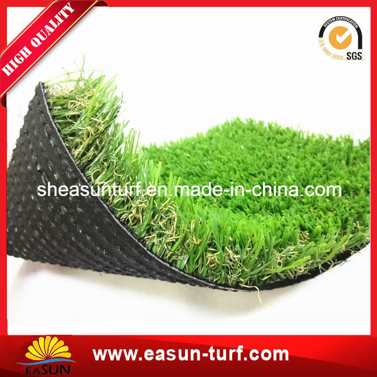 Best Synthetic Artificial Grass Prices for Landscaping Area pictures & photos