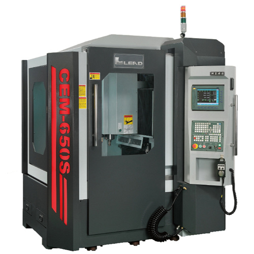 CNC Engraving Milling Machine 650s
