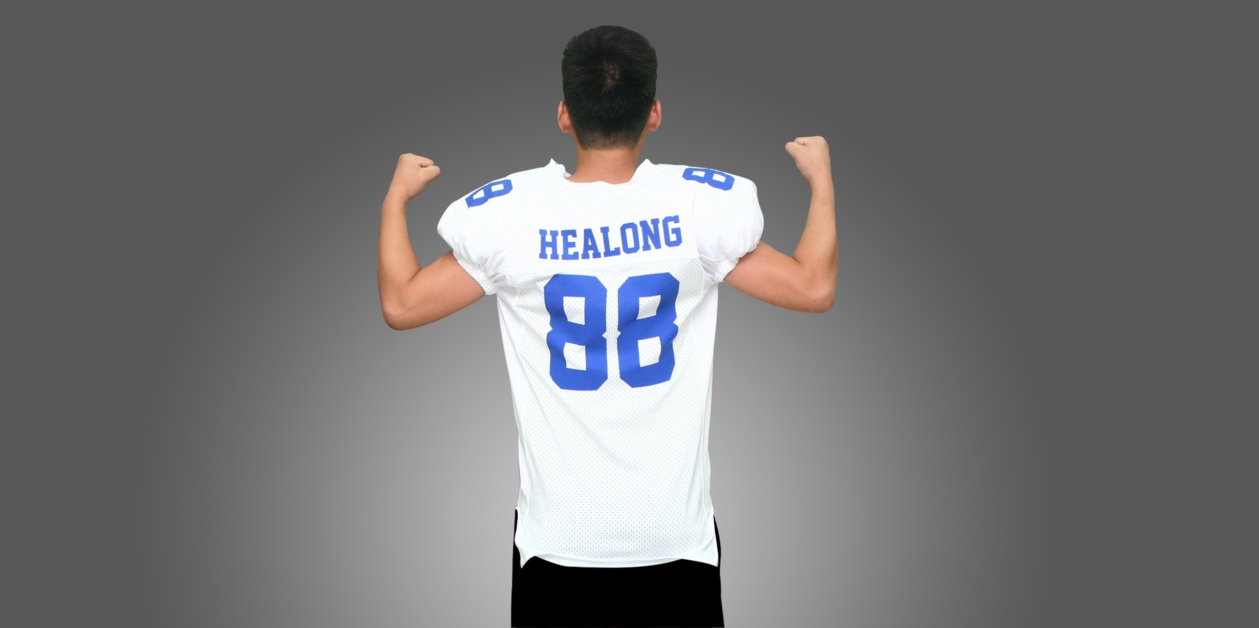 85182313 Customized Nfl Football Shirts