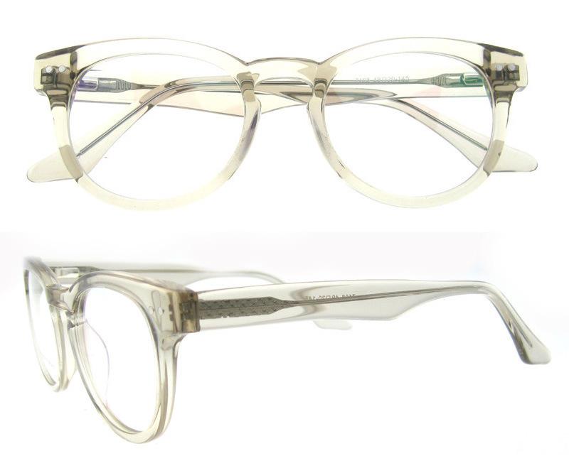 China Italian Eyewear Eye Glasses Prescription Glasses Popular ...