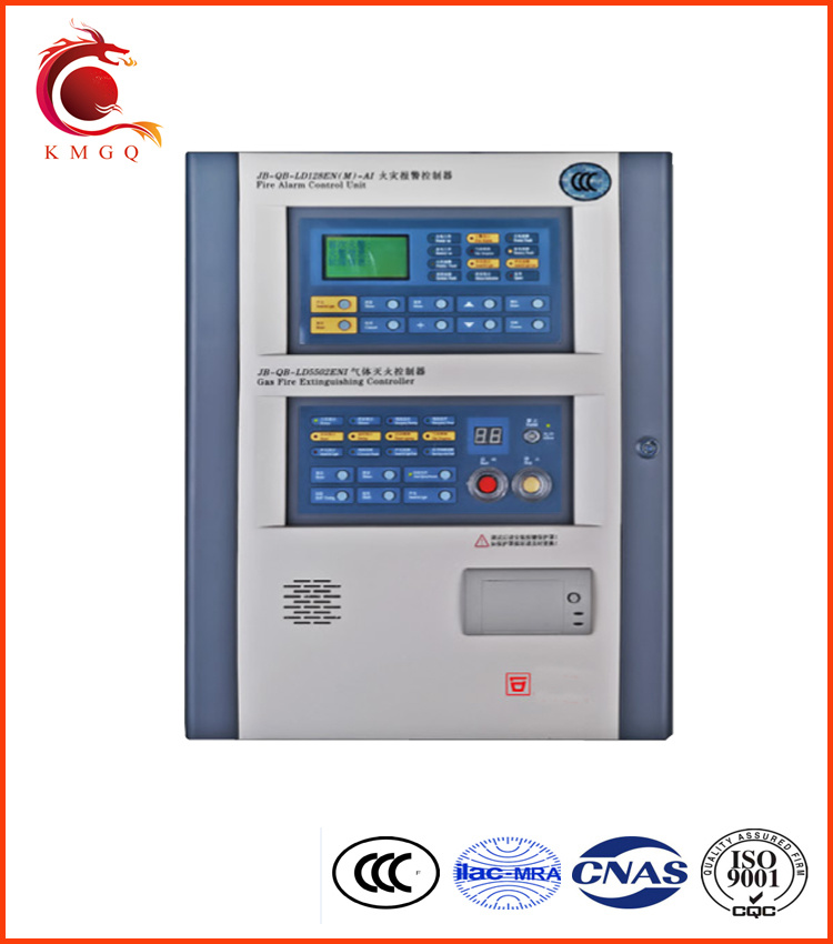 China Gas Fire Detector Fire Alarm Control Panel - China Fire ...