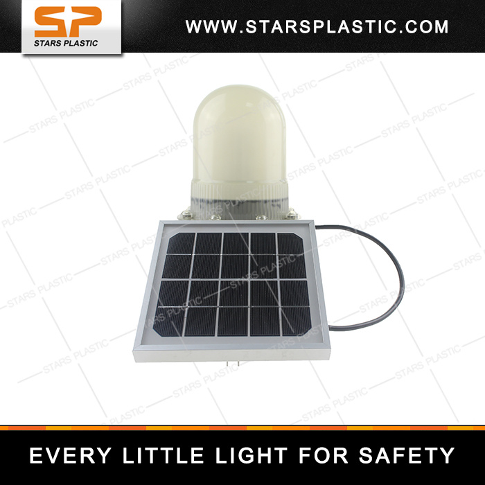 Aviation Obstruction Light/Warning Light/Solar Marine Light/ Aviation Light pictures & photos