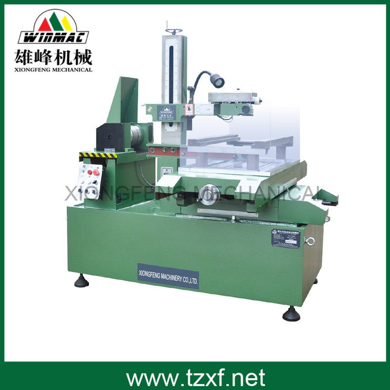 Wire Cutter, EDM CNC Cutting Machine 35-35b