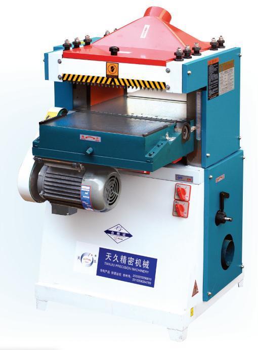MB202fの高速両面自動木工業のプレーナー
