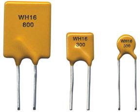 PPTC 서미스터 16V(WH16-800)