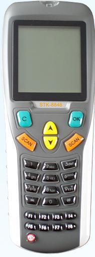 Terminal de données RFID