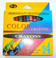 Crayon de cire (DEO-CY-042)