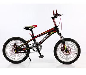 فتى درّاجة, سباحة حرّة درّاجة, سباحة حرّة درّاجة