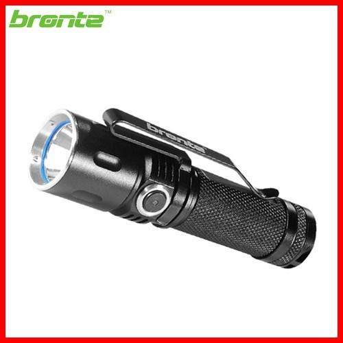 500 lumens poderoso EDC piscina AA Xpg G2 Lanterna lanterna LED com tubo de extensão