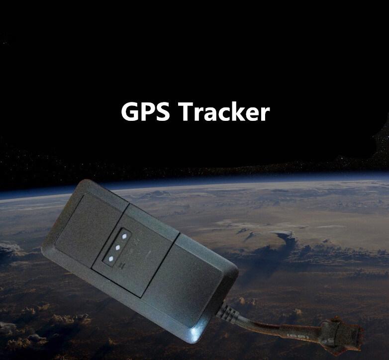 GPS che segue le unità per i veicoli