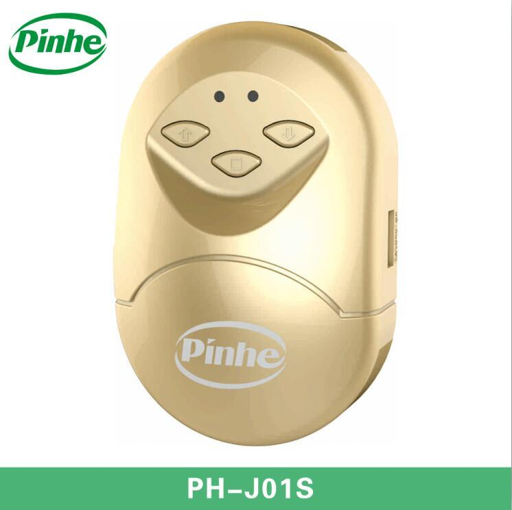 Controlador de motor tubular de rodadura del obturador pH-J01s