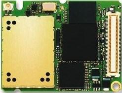 Mobiele EindGSM Gateway TC65t met TC65I of TC65 Module