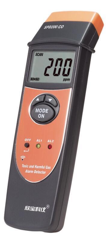 カーボンMonoxide (CO) Detector SPD200/Co Factory Alarms