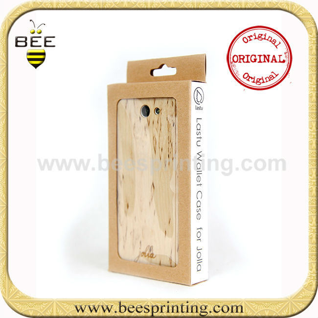 Gift를 위한 다채로운 Paper Folding Paper Box 및 iPhone 6 Plus를 위한 Packaging