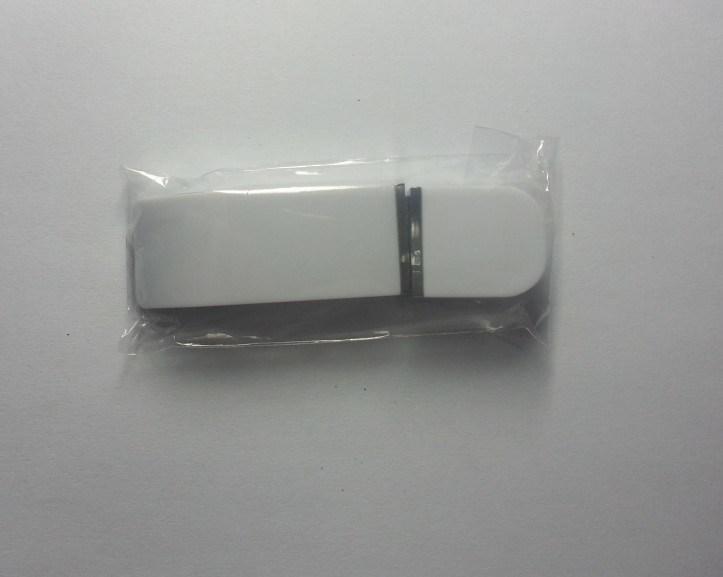 Mémoire flash USB en plastique OEM