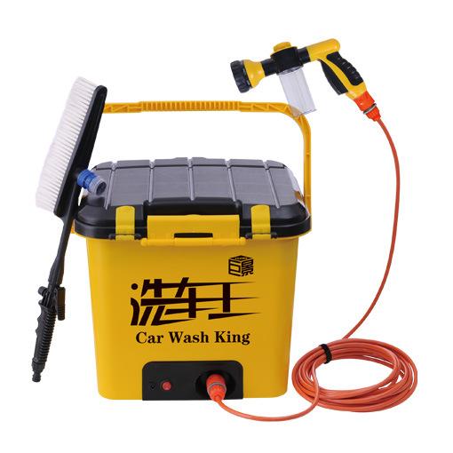 携帯用Car Wash Equipment (30-35L)