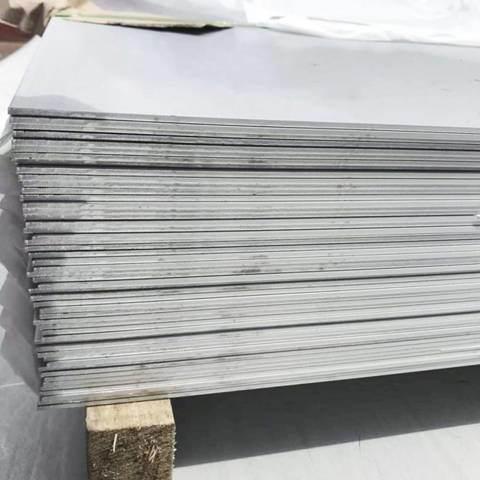 40CRV стали горячей перекатываться сплава структурных стальную пластину