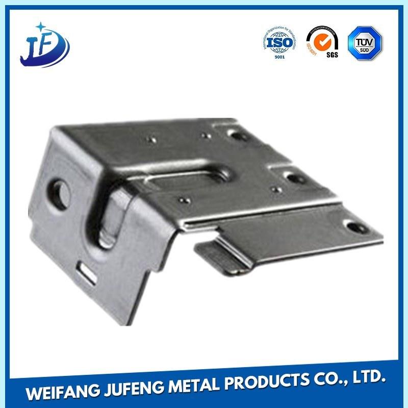 Foto de Flexión metálica de acero de OEM/marco de la cama de ...