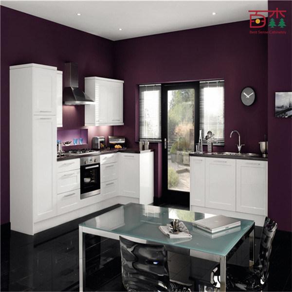 La cucina moderna progetta l\'armadio da cucina moderno della ...