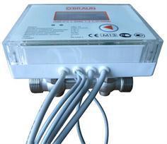 Compteur de chaleur à ultrasons