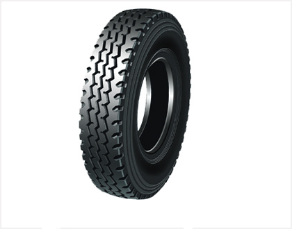 Truk neumático