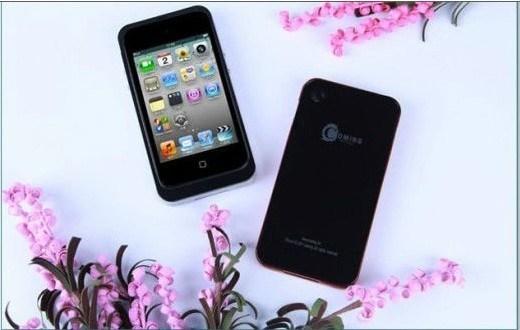 قشر جهاز Apple iPod Touch 4G (HJD-C101)