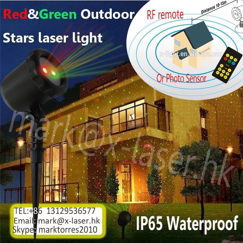 45d25f5c8a9 Los puntos de estrella Navidad Luz láser de China