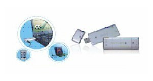 USB DVB-T TV レシーバー( TR3523 )
