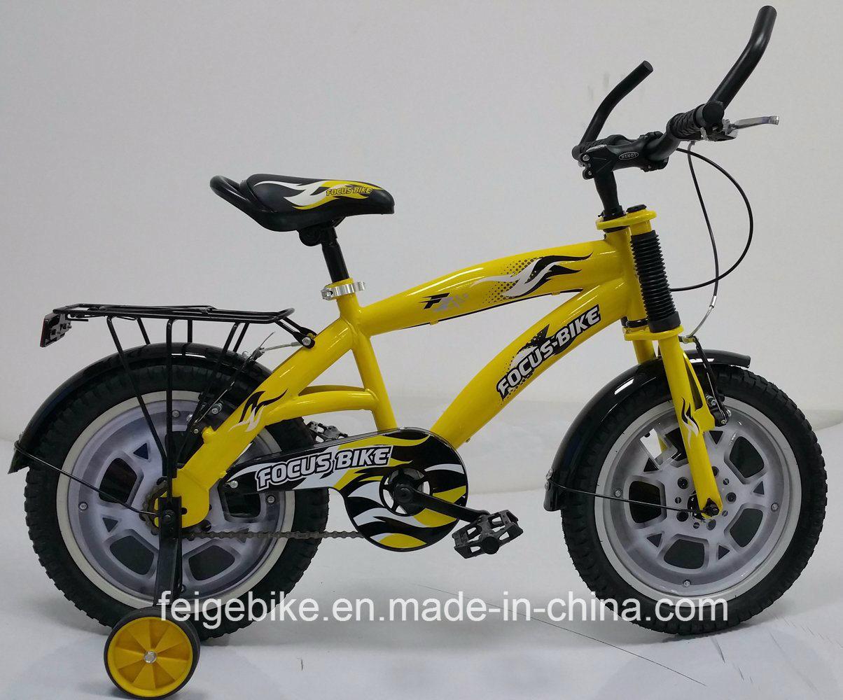 """12""""/16""""/20"""" Пакистан рынка подростка велосипеды BMX детей Велосипед (FP-KDB-17025)"""