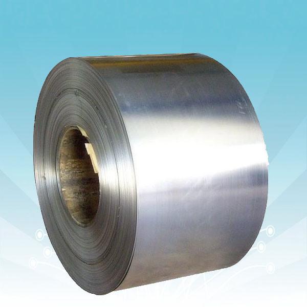 ステンレス鋼のストリップを冷間圧延しなさい