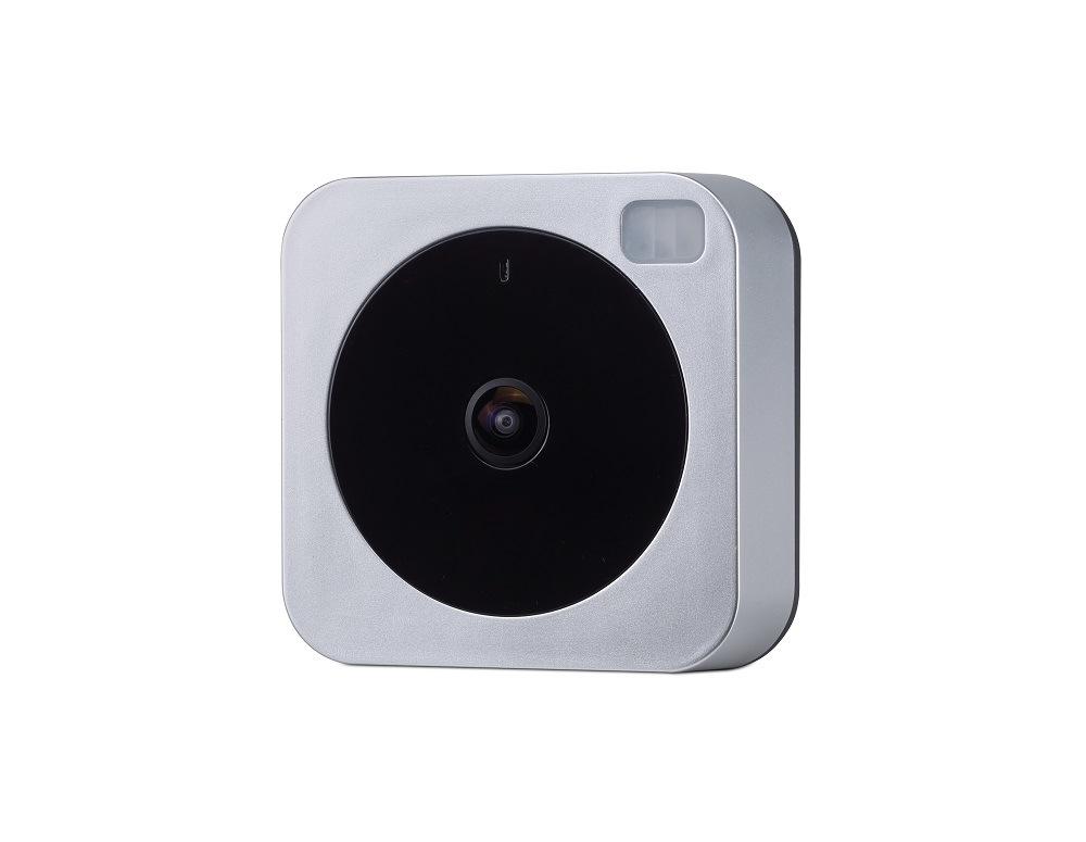 Nuovo campanello senza fili domestico di obbligazione 2.4G video WiFi