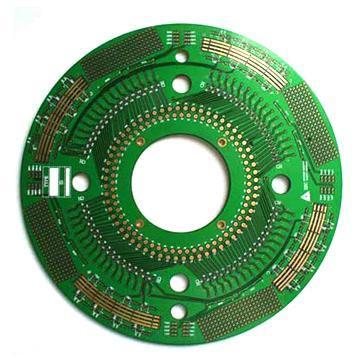 4-Layer PCBS rigido