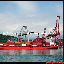 Sea & aéreo de mercadorias provenientes da China/Shenzhen/Guangzhou/Hong Kong ao Senegal/Dakar/Cook Isalands/Rarotonga