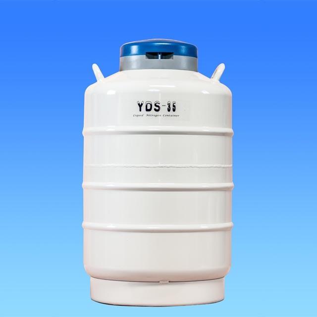 Высокое качество 30L криогенных жидкий азот биологических систем хранения данных емкость топливного бака