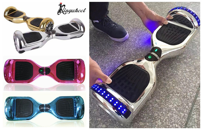 Kingwheel Hot Sale 700W Self Balance Hoverboard per Kids e Adults con il LED (KW-A001)