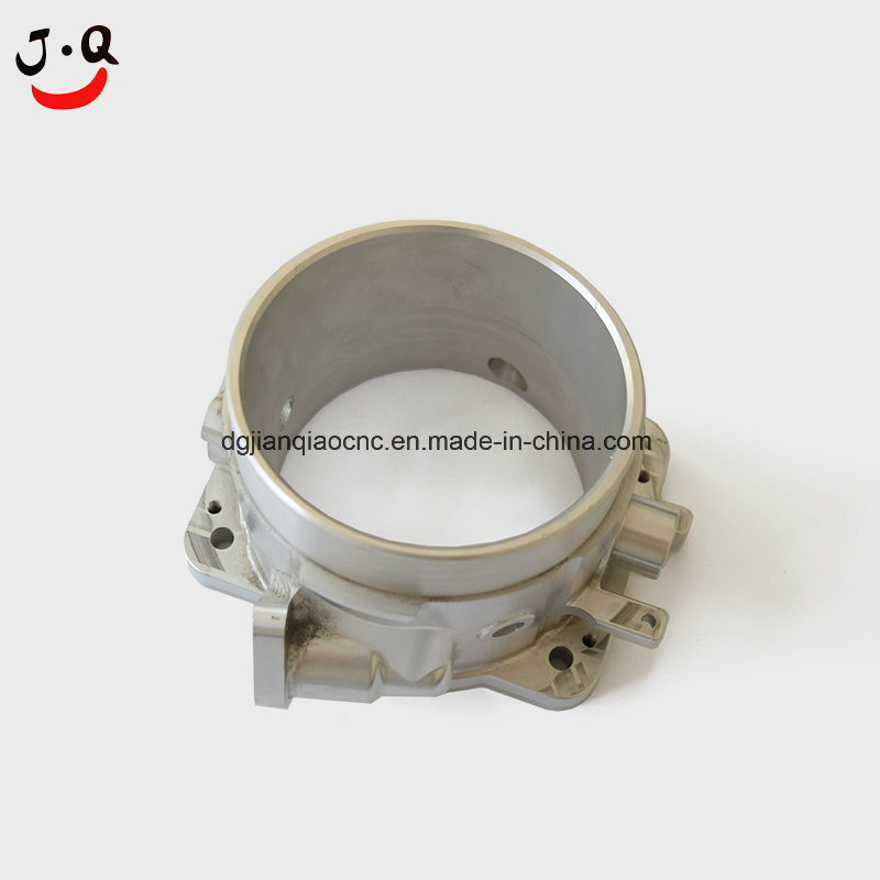 L'équipement médical personnalisé de pièces, High-Precision pièces usinées, 3/4/d'usinage CNC 5 axes