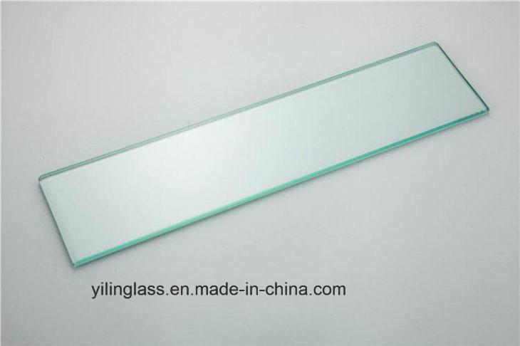 Estante De Vidro Temperado : Foto de prateleira de vidro temperado no canto da parede em pt.made