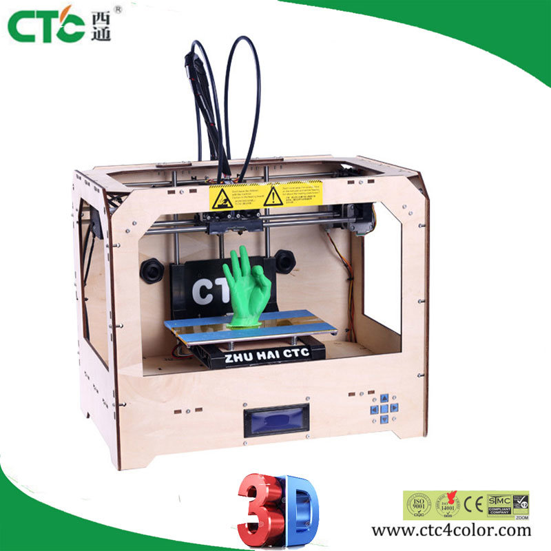 3D Desktop Printer 중국 Factory