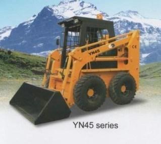 Gleiter-Ochse-Ladevorrichtung (YN45)