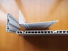 PVC 창 케이싱 (QC-C02)