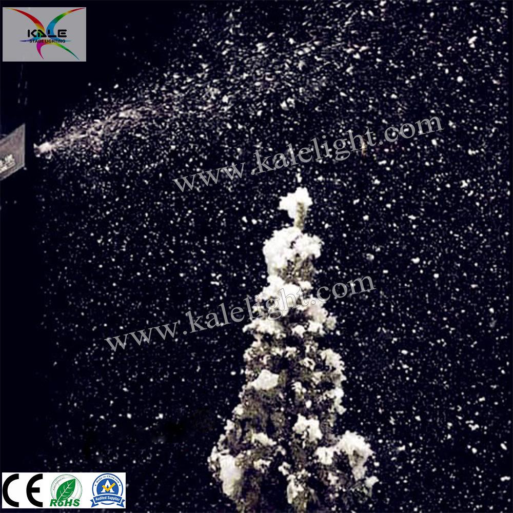 De Machine van de Sneeuw van het Lichteffect 1500W van het stadium
