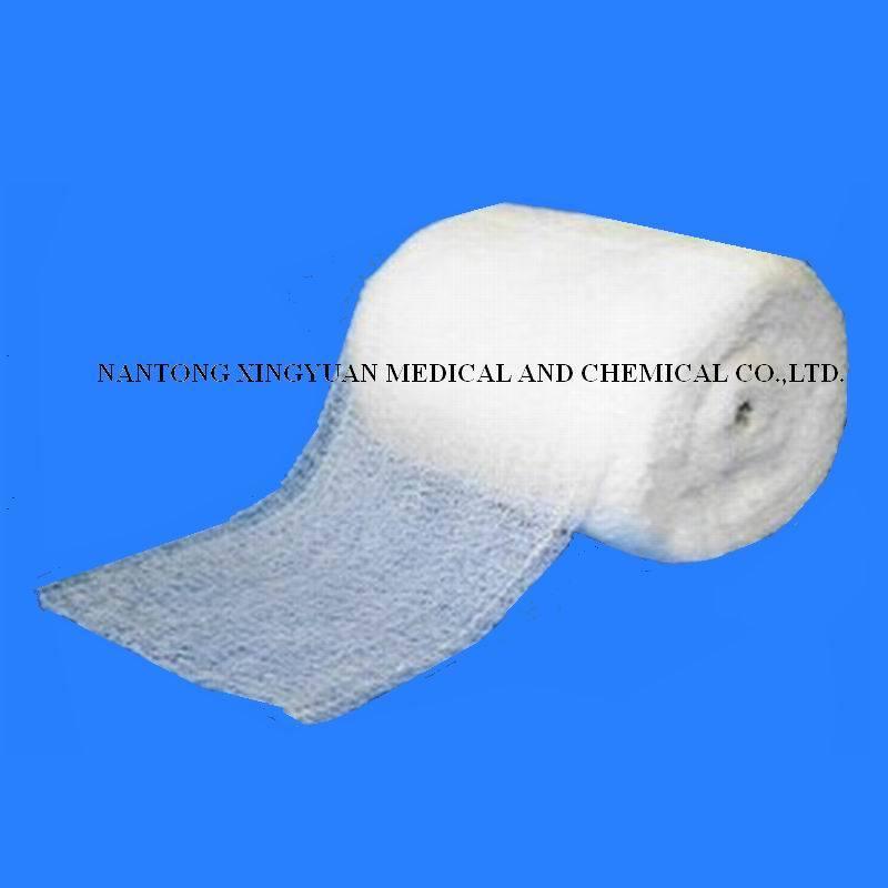 Обжатый стеклоочистители ткани, 100 ПК сокращается марлей стабилизатора поперечной устойчивости