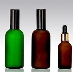 Hign Qualitätsglasduftstoff-Flasche