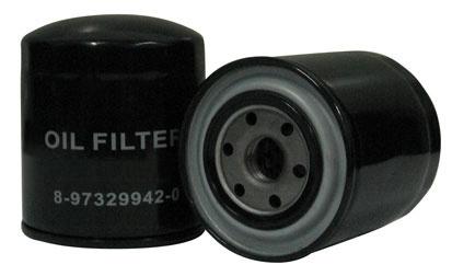 El filtro (8-97329942-0)