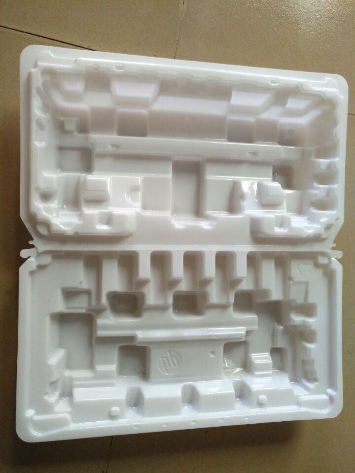 Coque en plastique de la cartouche de toner HP226 HP201 Hpcf Hpcf410400 HP217 Hpcf360--363